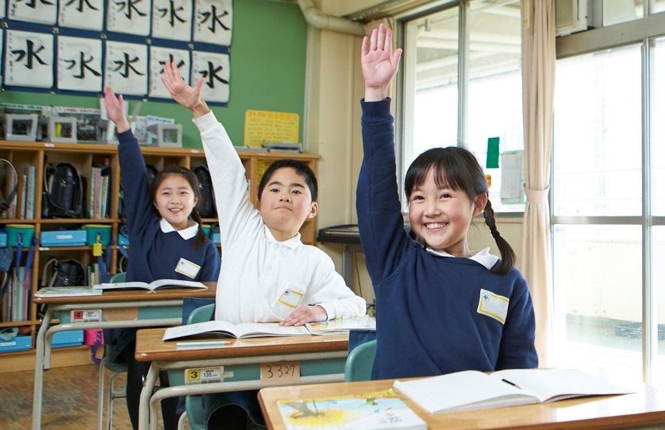 東京創価小学校のまなび